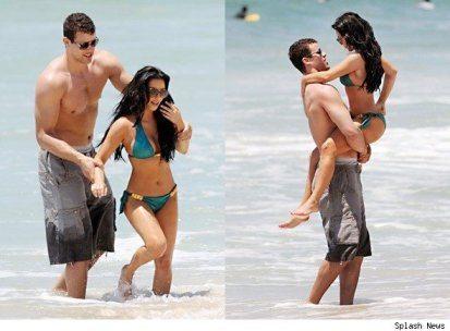 Catalina gives her boyfriend a nice blowjob pov 2
