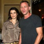 Rachel Weisz and Daniel Craig secretly marry in New York