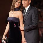 George Clooney and Elisabetta Canalis break-up