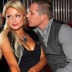 Paris Hilton and Cy Waits call it quits