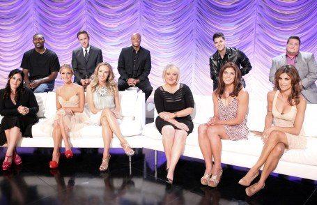 DWTS 2011 contestants