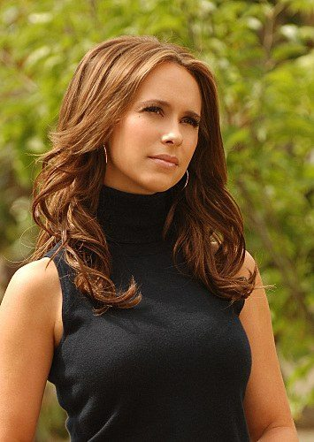 ... 'The Client List' that will star Hollywood actress Jennifer Love Hewitt.