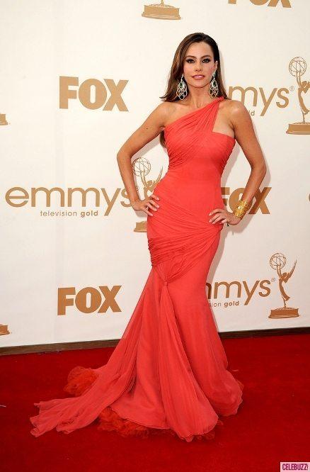 Sofia-Vergara-2011-Emmy-Awards