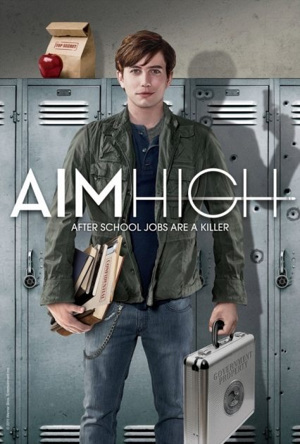 Aim High TV Series