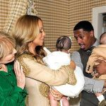 Mariah Carey's twins to make TV debut on October 20