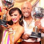 J.R. Martinez wins Dancing With The Stars Season 13