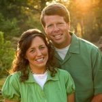 Michelle Duggar suffers miscarriage while expecting her 20th child