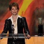 Screen Actors Guild Awards 2012 - Mary Tyler Moore honored with Lifetime Achievement Award