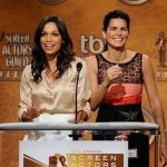 SAG Awards 2012 Winners