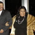 Aretha Franklin engaged to boyfriend William Wilkerson