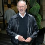 Gene Hackman recovering after bicycle accident