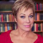 Denise Welch talks about separation from husband