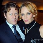 Uma Thurman Expecting First Child With Arpad Busson