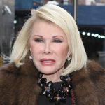 Joan Rivers smokes weed in carpark