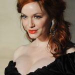 Christina Hendricks and Olivia Munn Nude Picture Scandal
