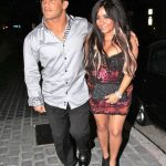 Pregnant Snooki gets engaged to boyfriend