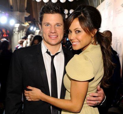 Vanessa Minnillo Pregnant ? Nick Lachey To Become a Dad