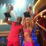 Donald Driver claims winning title on Dancing With The Stars 