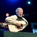 Doc Watson in critical condition after falling at home
