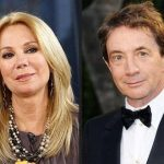 Kathie Lee Gifford apologizes on air and through tweets to Martin short