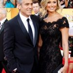 George Clooney, Stacey Keibler still together despite rumors