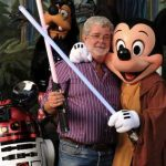 Disney buys Lucasfilm for $4.05 billion  Star Wars Episode 7 billed for 2015