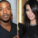 Kim Kardashian and Ray J second sex tape on sale