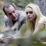 Michael Lohan alleges Dina Lohan pressurising Lindsay to file protective order against him