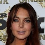 Lindsay Lohan appeals not to spread panic due to storm Sandy