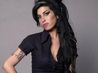 Amy Winehouse Dress Stolen