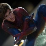 Andrew Garfield talks about The Amazing Spider-Man sequel