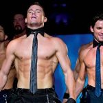 Channing Tatum Sexiest Man Alive
