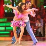 Dancing With The Stars  Melissa Rycroft and partner Tony win season 15
