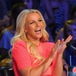 Britney Spears could be fired from X Factor USA