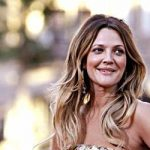 Drew Barrymore happiest moment - Seeing newborn daughters face