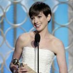 Les Miserables, Argo, Homeland win at 70th Annual Golden Globe Awards