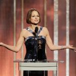 Jodie Foster's Golden Globe Awards speech lauded