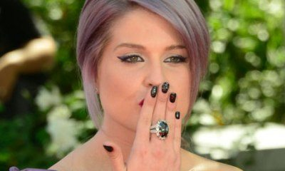 Kelly Osbourne wedding