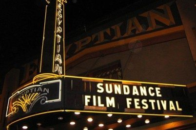 Sundance Film Festival Movies