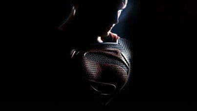 Superman 2013