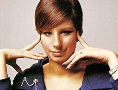 Barabara Streisand