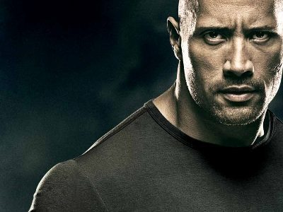 Dwayne Johnson Interview 2013