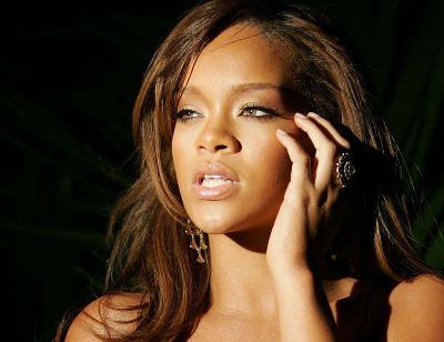 Rihanna MAC Cosmetics