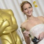 Jennifer Lawrence's clothes from Silver Linings Playbook up for auction