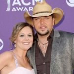 Jason Aldean and wife Jessica Ussery call it quits?