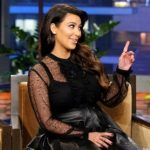Kim Kardashian added to host line up of MTV movie awards