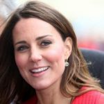 Kate Middleton to christen her first ship