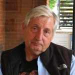 Cover art designer Storm Thorgerson passes away