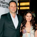 Vince Vaughn and wife expecting second child