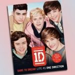 One Direction to release official book